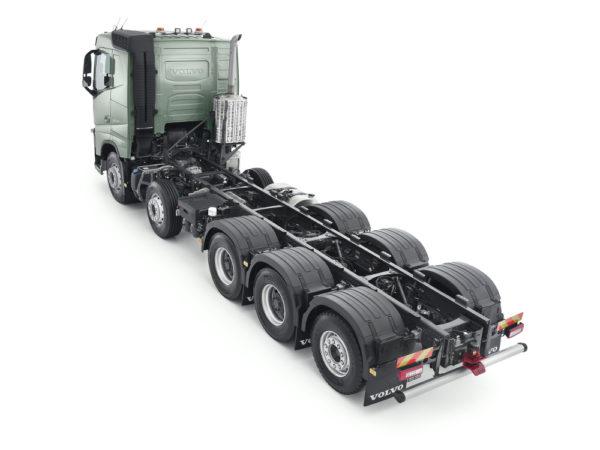 Axle Weight Restrictions on Kenyan Roads - H & S Logistics Ltd